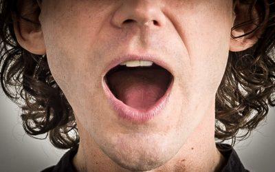 August 18 • Nützliches und Abträgliches für Ihre Stimme
